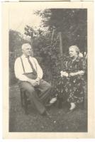 Albert and Anna Bryan